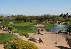 Vacation rental homes near the best golf in Arizona